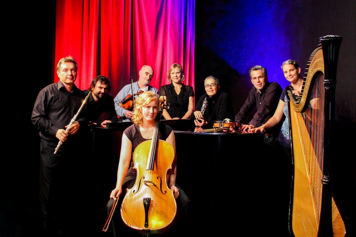 Neues Musik Ensemble Aachen
